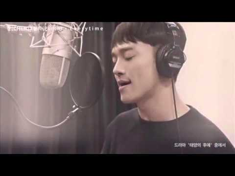 MP3/DL 첸(CHEN)X펀치(Punch) _ Everytime
