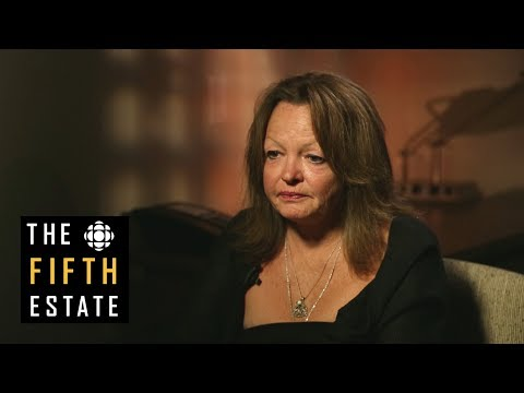 Murdered inmate's mother Deb Abrams speaks about the death of her son Adam Kargus - The Fifth Estate