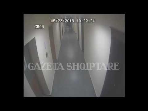 Video e plotë, si u arratis i riu nga Gjykata e Vlorës. Të gjithë e ndjekin me vrap por..