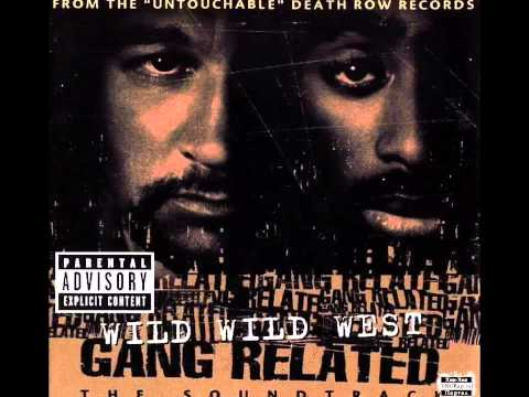 2Pac - Made Niggaz (HQ)
