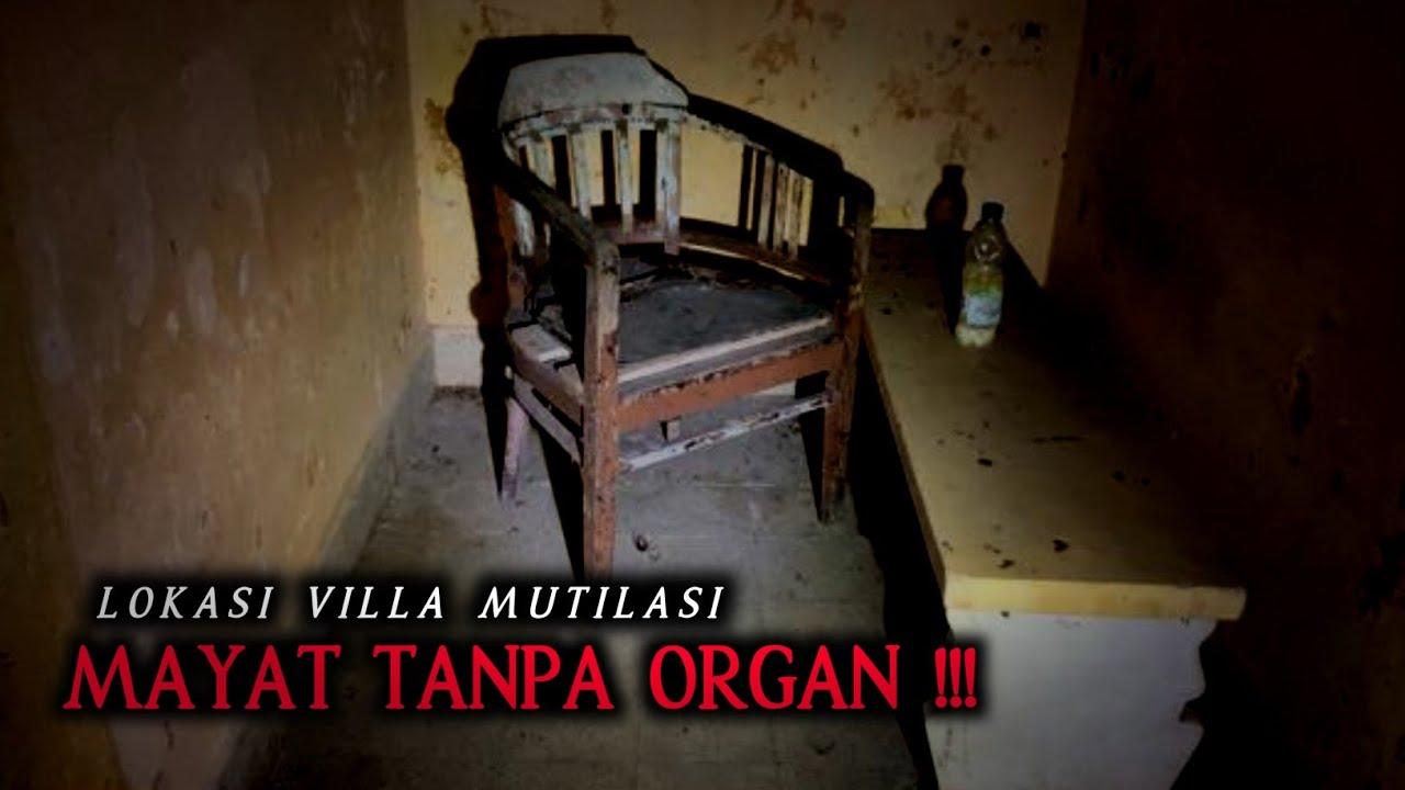 VILLA MEWAH BEKAS TR4GEDI MUT1LASI - BATU