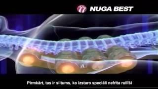 Массажные кровати Nuga Best(Оборудование Нуга Бест стимулирует организм и постепенно восстанавливает нарушенные функции. Сегодня..., 2013-11-26T16:14:21.000Z)