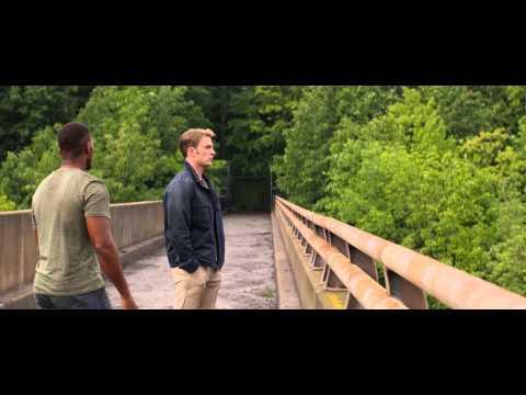 Marvel's Captain America: The Winter Soldier - Featurette 4