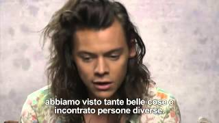 Video One Direction interview CORRIERE TV download MP3, 3GP, MP4, WEBM, AVI, FLV November 2017