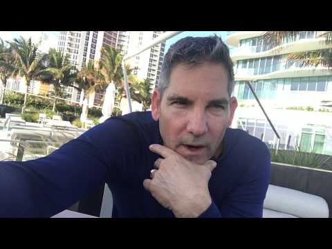 When You Feel Lost by Grant Cardone