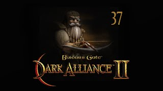 Let´s Play Together Baldur´s Gate - Dark Alliance 2 - German - Part 37