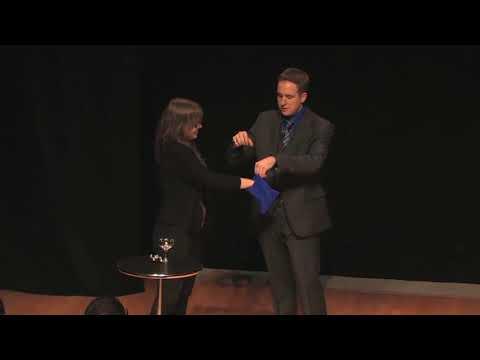 Fantastic Cabaret Magician James Alan - (Toronto)