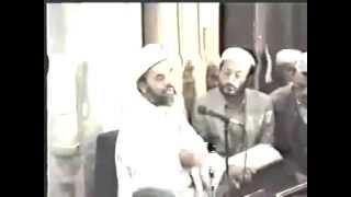 Mahmud Esad Coşan Hoca ~ Mevlid Kandili 19-9-1991