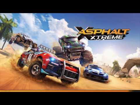 ลองเล่นเกม Asphalt Xtreme สุดยอดเกมรถแข่งบนมือถือ