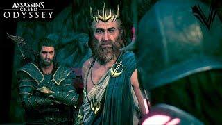 STARY ZNAJOMY! | Assassin's Creed Odyssey - Los Atlantydy DLC #13 EP.2 | Vertez