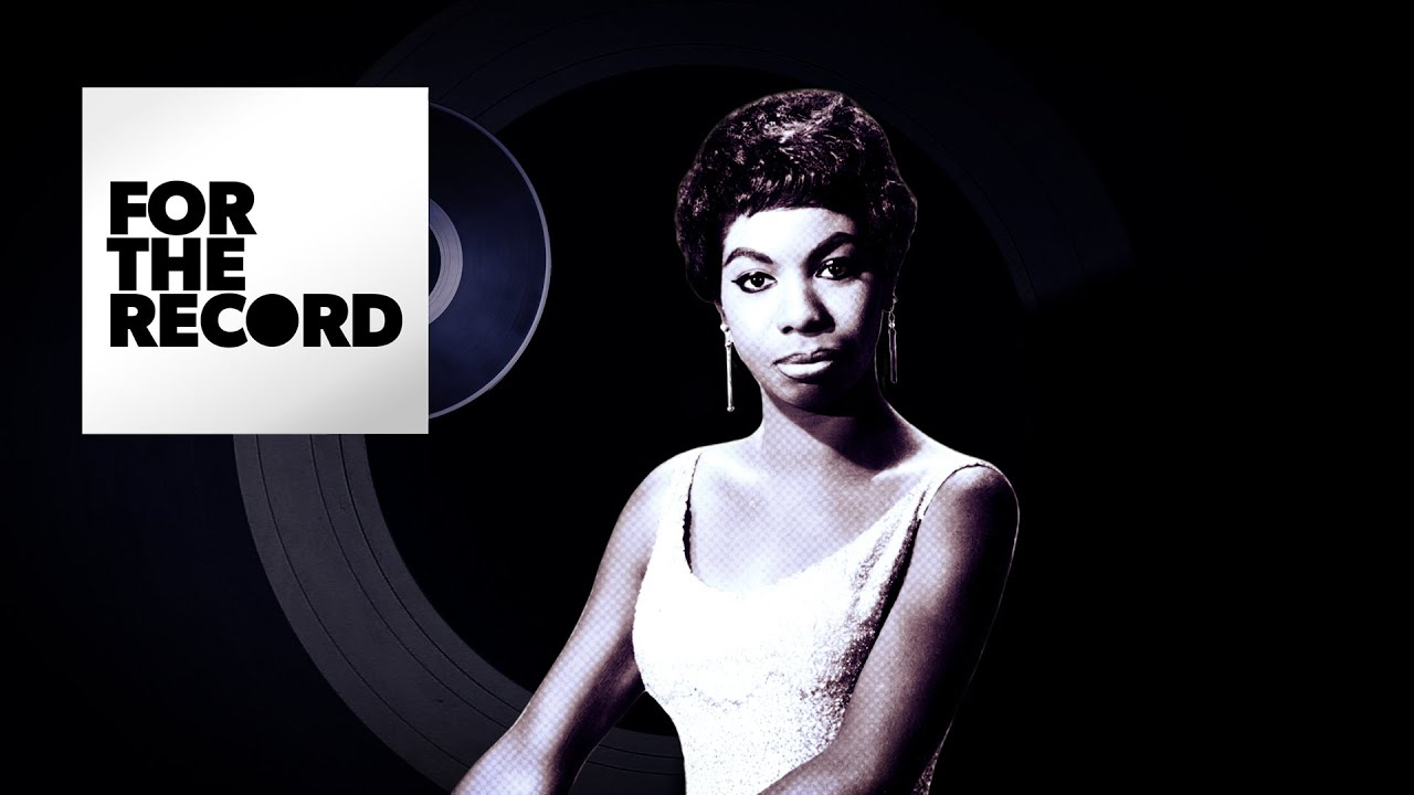 """Revisit Nina Simone's """"To Be Young, Gifted And Black"""" 