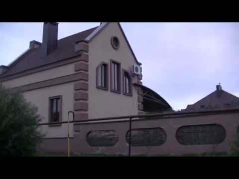 Многодетные семьи и домик Главы города Димитровграда