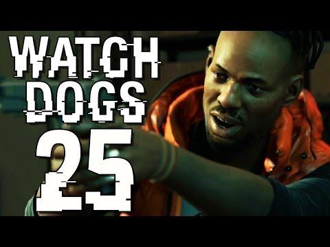WATCH DOGS #25 - Iraq Serverraum finden! [HD+/GER/100%]