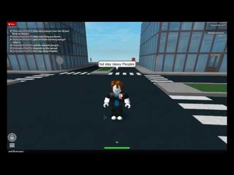 How to get free Robux and Tix in ROBLOX! 2015 - YouTube