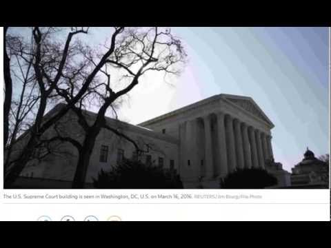 U S  high court to hear closely watched insider trading appeal