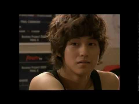 Kan Jong Wook - Swallowed Tears (Dream OST)