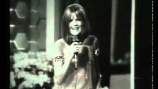 Download Lagu Eurovision 1967 - United Kingdom - Sandie Shaw - Puppet on a string [HQ SUBTITLED] - YouTube.flv mp3