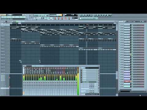 Instrumental Reggaeton (Prod By J-Joe)