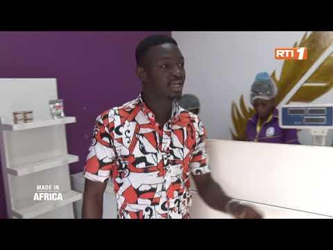Made In Africa : Entrepreneurs avant 30 ans en Côte d'Ivoire
