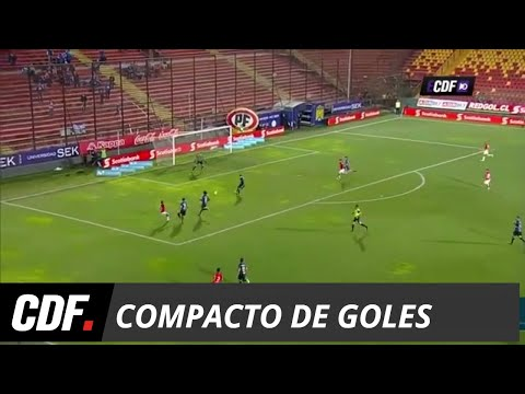 U. Española 2 - 1 Huachipato   Torneo Scotiabank 2018 Décima Fecha   CDF