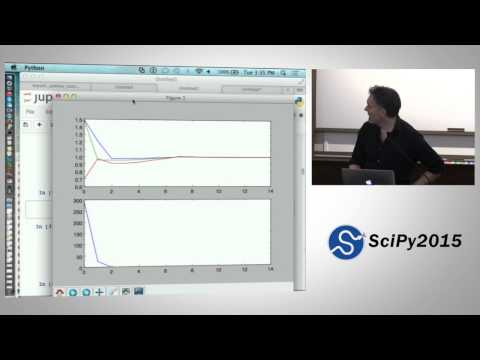 Modern Optimization Methods in Python | SciPy 2015 Tutorial | Mike McKerns