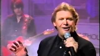 John Farnham and Human Nature - Every Time You Cry