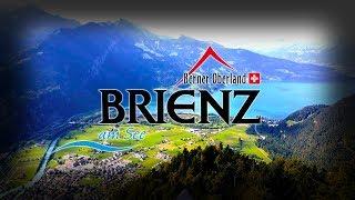 Brienz Tourismus 360° Video Trailer 4K