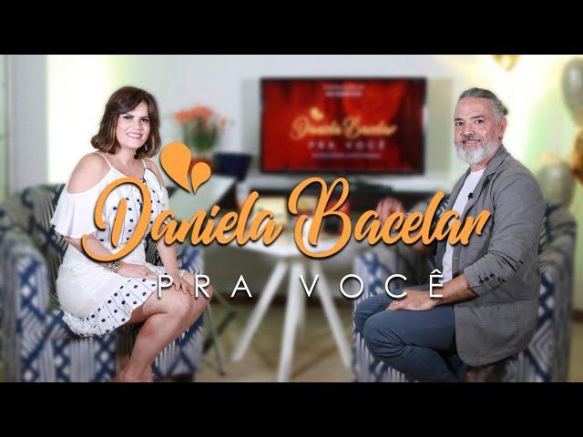 #7 Programa Daniela Bacelar - Pedro Cordier