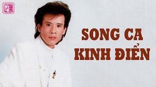 TUẤN VŨ SONG CA - Những Ca Khúc Song Ca Nhạc Vàng Kinh Điển Của Tuấn Vũ