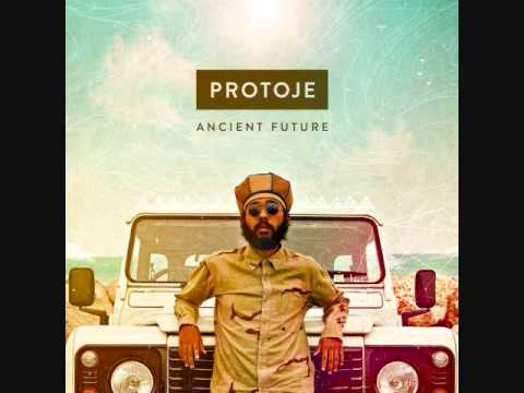 Mix - Protoje Feat. Kabaka Pyramid - The Flame (2015)