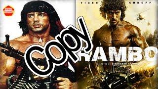Rambo  मूवी है कॉपी Rmabo Movie Hollywood Copy People Biography News