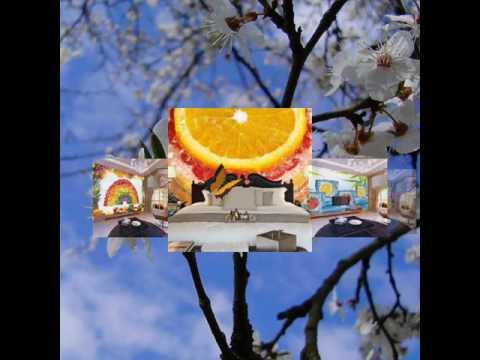 3d обои ,фрукты обзор интернет магазина
