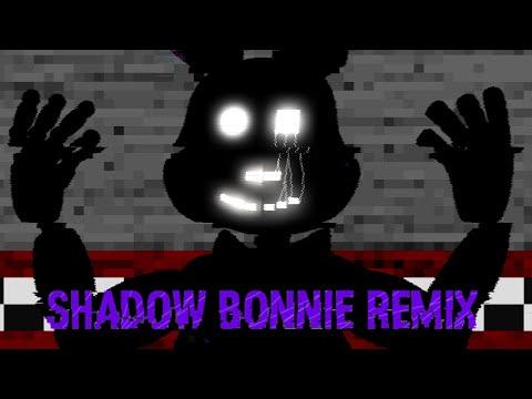 [FNAF/SFM] Shadow Bonnie Minigame Remix - By DHeusta