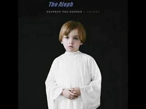 Destroy The Runner - The Aleph