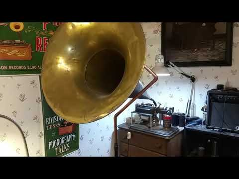 PAUL MORRIS BROWN WAX RECORDING BLANK / MP3 TRANSFER / 120 RPM