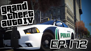 GTA 4 LCPDFR 1.0 | Episode 172 - Exorcism! (Dublin, CA)