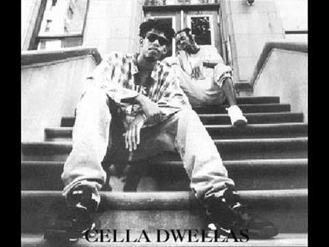 Cella Dwellas - Return Of Jane