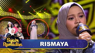 Muhammad Nabina - Rismaya    Syair Ramadan GTV