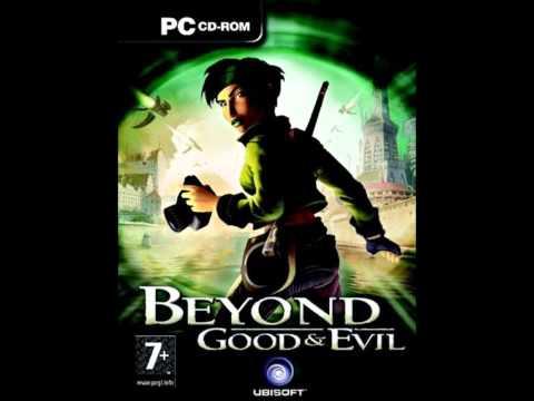 Beyond Good & Evil - Ending