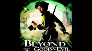 Full Beyond Good & Evil OST