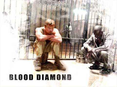 Blood Diamond Soundtrack: Baai