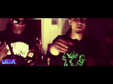 Diddz - Murder Music // Busy (Net Video) UGX