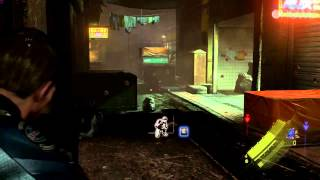 Resident Evil 6 (PC) Review - MyLaunchpad Tech & Gaming