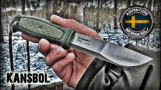 Нож Выживания Mora Kansbol+Обвес Multi Mount