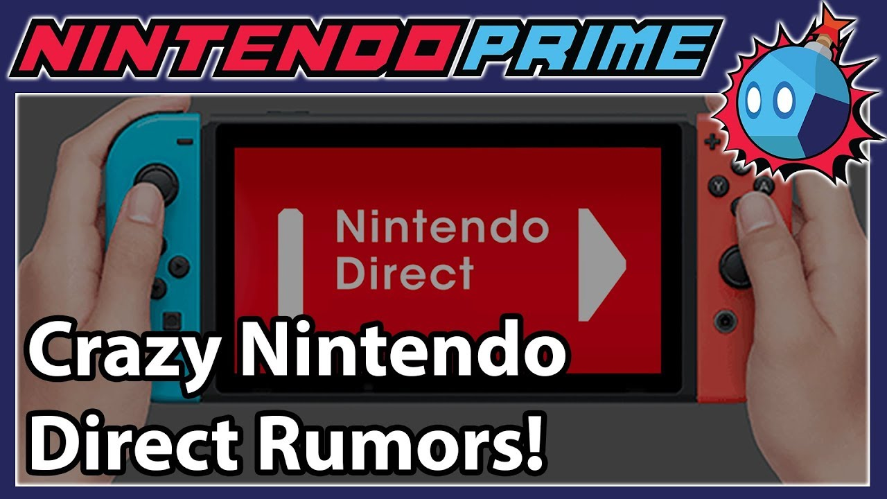 [Rumor] Nintendo Direct This Month, Fallout 76 & Kingdom Hearts 3 on Switch!