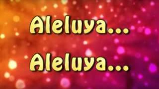 Agnus Dei (Aleluya) (Pista) (Letra)