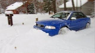 maxresdefault Audi Commercial