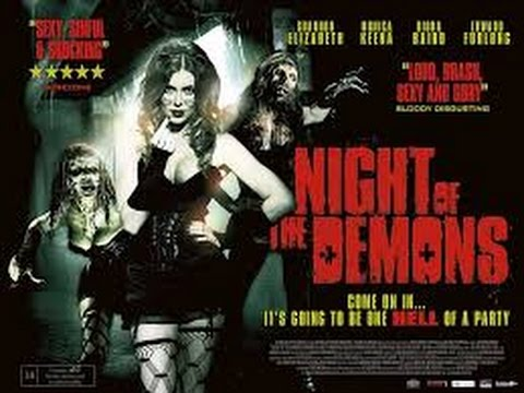 Download niGHt oF thE d3moNs ( 2009..remake)