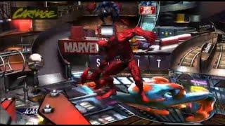 Zen Pinball 2 - Venom - Carnage!