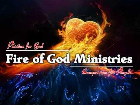 Fire of God.mpg